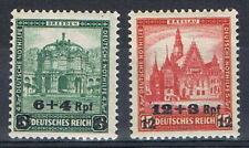Deutsches Reich: MiNr. 463 - 464 **, postfrisch [4113]