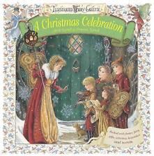 The Fairy Gazette - A Christmas Celebration: 0, Avril Tyrell, Used; Good Book