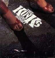 The Kinks - Low Budget (LP, Album) Vinyl Schallplatte 146013