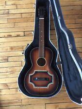 Regal 'More Harmony' Weissenborn Ben Harper Style Guitar