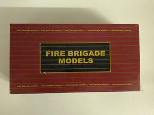FIRE BRIGADE MODELS MERCEDES-BENZ SPRINTER 2003 CAMBRIDGE POLICE 02-06
