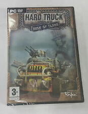 Hard Truck Apocalypse : Rise of Clans (PC DVD-ROM ) UK IMPORT