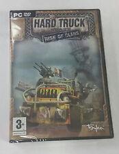Hard Truck Apocalypse : Rise of Clans (PC DVD-ROM ) UK IMPORT