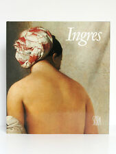 Jean-Auguste-Dominique Ingres, Gaëtan PICON. Skira 1980. BEAU LIVRE TBE.