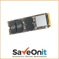 Intel SSDPEKKW256G8XT 256G M.2 NVME PCIe 760P SSD solid state drive