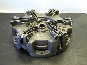 New Holland 02201027002 Clutch Assembly CASE Farmall 231008810 47126706, NH51679