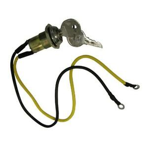 8N3679 Ignition Key Switch Fits Ford Tractor 600 800 900 501 601 701 801 901