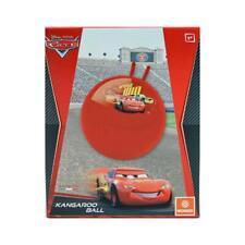 Cars Ball Hüpfball mit Griff Sprungball Hopser Skippy Mondo