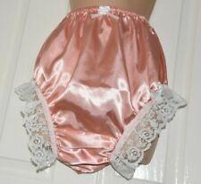 TW 23 - Saucy satin silky panties for big gurlz, BN, cd dressing up fun