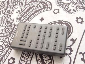 Revox B201 remote control / Fernbedienung