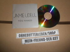 CD Pop Jamie Lidell - You Naked (2 Song) Promo WARP