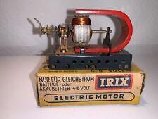 Trix 2050 Electric Motor Gleichstrom 4-8 Volt in der OVP
