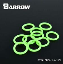 Barrow Water Cooling Sealed Ring O-Ring G1/4 Thread OG-1410 10pcs