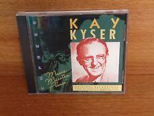 Kay Kaiser : Music Maestro Please : CD Album : 1997 : RAJCD 874