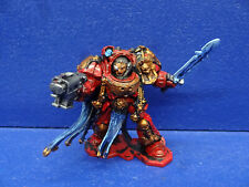 Space Hulk Blood Angels Terminator sargento Lorenzo