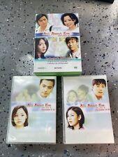 All About Eve (Dvd, 2005, 7-Disc Set) Korean Drama