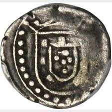 1598 - 1621 Ceylon Tanga, PCGS VF 25, Philip III Rare & Seldon Offered Sri Lanka