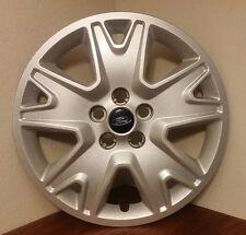One Ford Escape 2013-2016 Hubcap - Genuine Factory-Original OEM 7062 Wheel Cover
