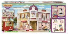 Calico Critters Grand Department Store Gift Set Kids Play CC3011 NEW