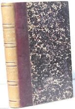 BERNARDIN DE ST-PIERRE -TOME 6 - ETUDE DE LA NATURE IV - 1825 - PAUL ET VIRGINIE