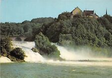 B35352 Schaffhausen Rheinfall switzerland