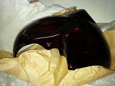Parafango Anteriore Nuovo Yamaha Majesty 250 YP250 2001 Bordeaux