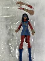 Marvel Legends - Gamerverse - Abomination Series - Ms. Marvel - Loose & No BAF