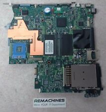 HP Compaq nc8000 Laptop Intel Motherboard + TCPA 345064-001 TESTED FREE SHIPPING