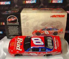 '04 Action Platinum #8 Dale Earnhardt Jr Budweiser / U.S. Olympic Team 1/24
