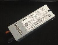 DELL POWEREDGE R710 T610 SERVER 870W POWER SUPPLY FU096 YFG1C NPS-885AB N870P-S0