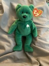 Erin-Limited Edition Beanie Baby