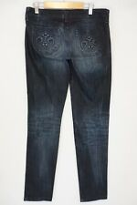 Siwy Denim Hannah Skinny Jeans in Rapture Dark WashSize 26 Worn ONCE!!!