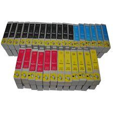 30 Patronen für EPSON Stylus S20 S21 SX100 SX105 SX110 SX115 SX200 SX200W SX205