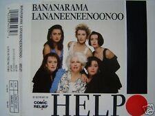 BANANARAMA HELP CD MAXI