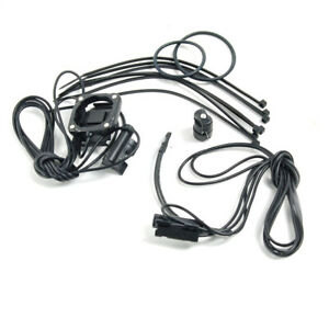 Cannondale IQ114 Wired Computer Handlebar Wire/Mount Kit AP402