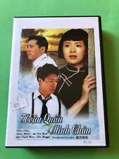 HOAN QUAN MINH CHAU -  PHIM BO TRUNG QUOC - 9 DVD