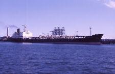 SLCB0264 - BP Oil Tanker - British Wye - Boots Slide