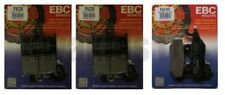 TRIUMPH DAYTONA 955i 2001-2004 (SS S/BRAS ) Set EBC