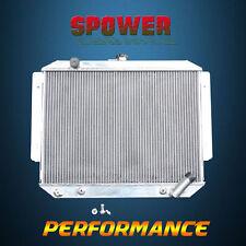 Aluminum Radiator For Mitsubishi Pajero 3.0L NA NB NC ND NE NF NG NH NJ NK AT MT