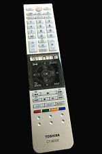New OEM Remote Controller Control CT-90430 for Toshiba Smart 3D LCD TV