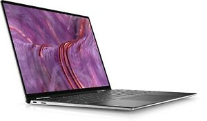Dell XPS 13 9310 Laptop 13 FHD + Touch Intel i7 256GB SSD 16GB RAM Win10