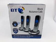 BT2700  Trio  Digital  Cordless Phone with Answer Machine