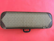 New Nice violin case 4/4 Strong  Light and durable