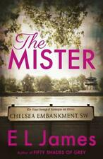 The Mister By E. L. James Paperback New Arrivals 16 Apr 2019 Next Day Delivery