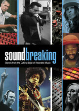 Soundbreaking: Stories From the Cutting Edge of Recorded Music [New DVD]