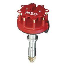 Distributor-VIN: E AUTOZONE/MSD 8558