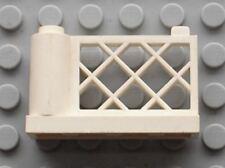 LEGO TRAIN vintage barriere white gate 3186 / set 10001 4558 Metroliner ...
