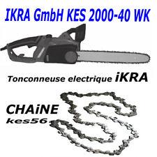 piece CHAINE pour tronconneuse electrique IKRA GmbH KES 2000-40 WK