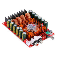 2020 TDA7498E 160W+160W 2CH Digital Audio High Power Amplifier Board Module