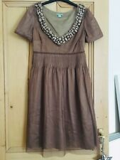 New! Hoss Intropia Dress, Cocktail/Party/Wedding Occasion, Size 38/UK 10!